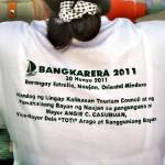 Bangkarera 2011