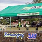 Barangay Day in Araw ng Naujan 1