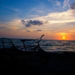 Elegant Seascapes of Melgar A
