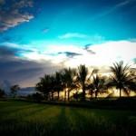 Gorgeous Sunsets at Santa Isabel 2