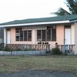 M. Garcia Memorial School