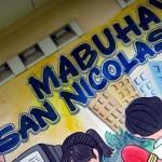 Maaliwalas ang Bukas sa San Nicolas