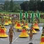 Mahalta Festival 2010