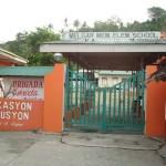 Melgar Elementary School
