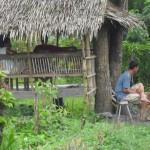 Simple Ang Buhay sa Bacungan