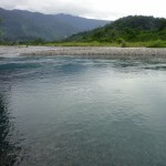 The Mighty Bucayao River