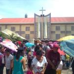 Town Fiesta 2010